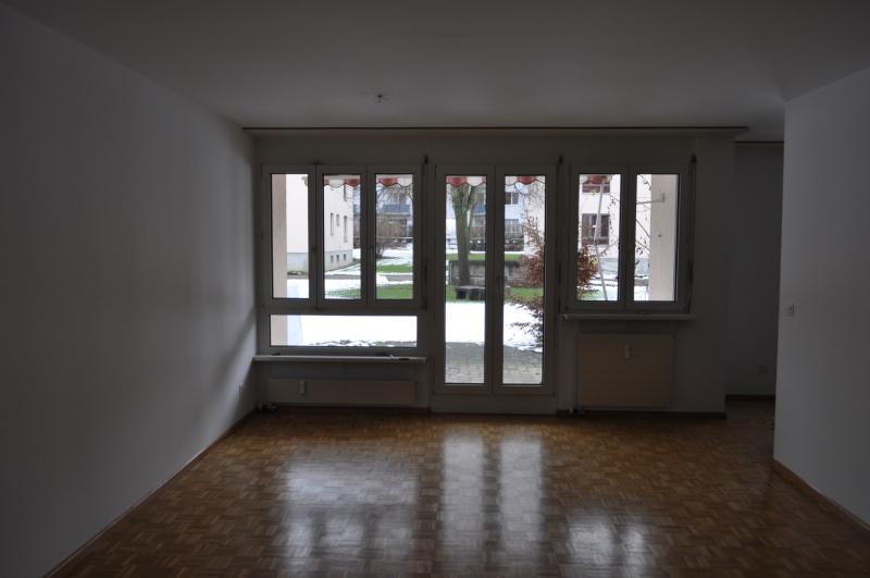 3.5-Zimmerwohnung in Breitenbach zu vermieten