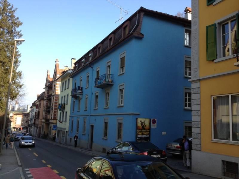 1 Zimmer Wohnung in Luzern